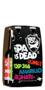 BrewDog IPA Is Dead