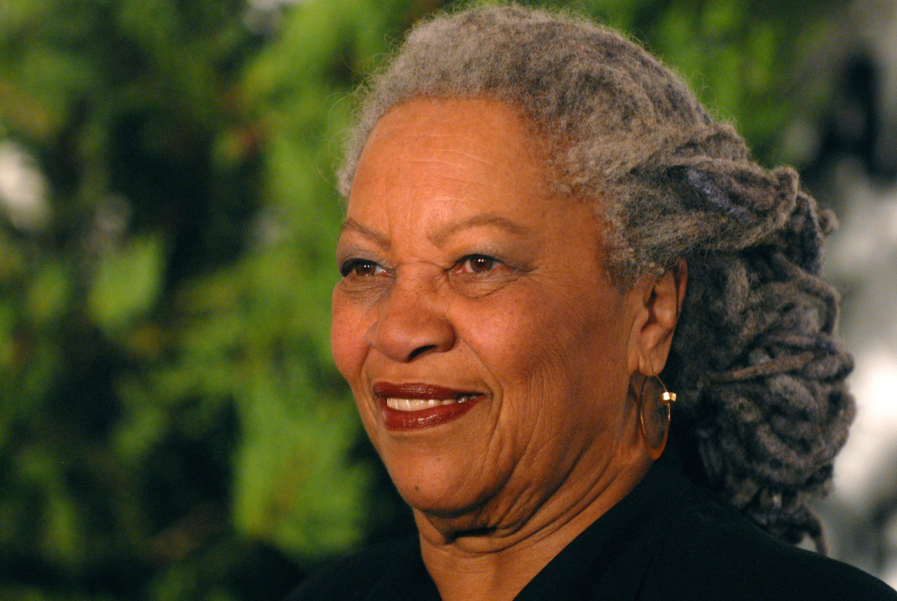study on toni morrison The bluest eye is toni morrison's first novel, published in 1970 it is set in lorain, ohio, in the early 1940's, when lives were made difficult because of economic.