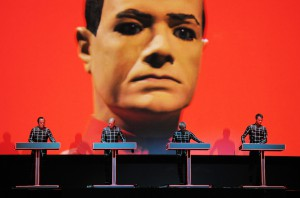 Switzerland Music Kraftwerk