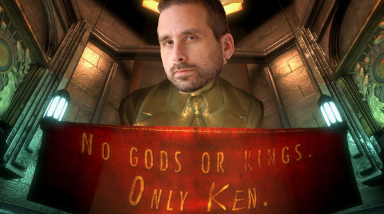 Gods, Kings, Ken