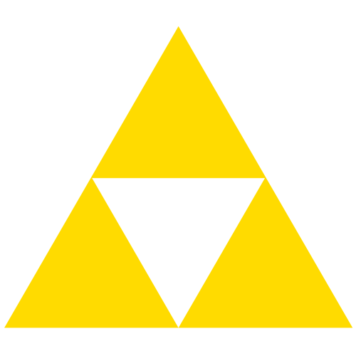 Bizarre Love Triforce