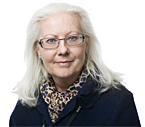 Agneta Ullenius